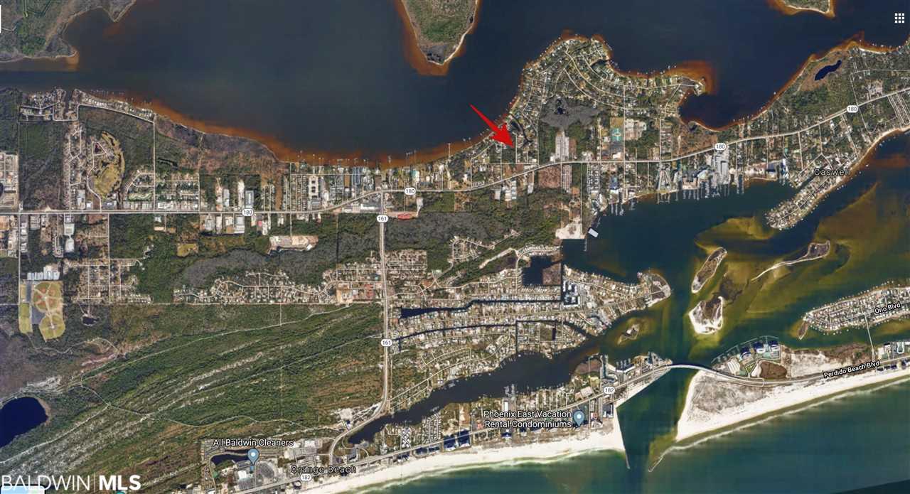 4855 Boat Street, Orange Beach, AL 36561