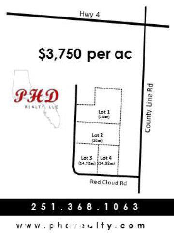1 Red Cloud Road, Baker, FL, 32531