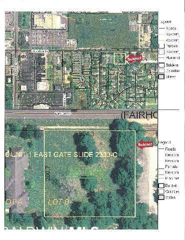 1050 Fairhope Avenue, Fairhope, AL 36532
