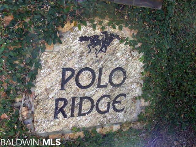 0 Polo Ridge Blvd, Fairhope, AL 36532