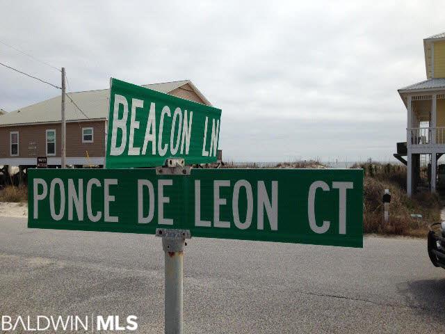 33 Ponce De Leon Drive, Gulf Shores, AL, 36542
