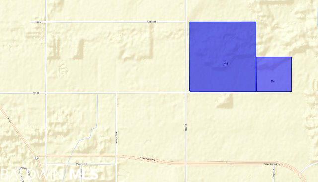 0 South County Road 28, Foley, AL 36535