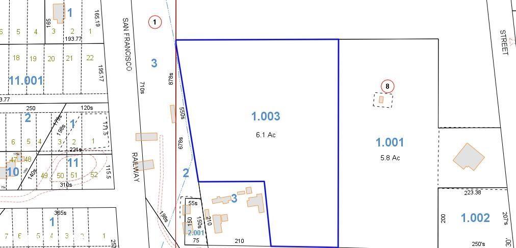 800 Main Street, Atmore, AL 36502