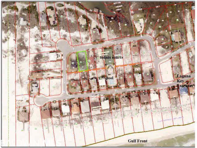 0 Sea Horse Circle, Gulf Shores, AL, 36542