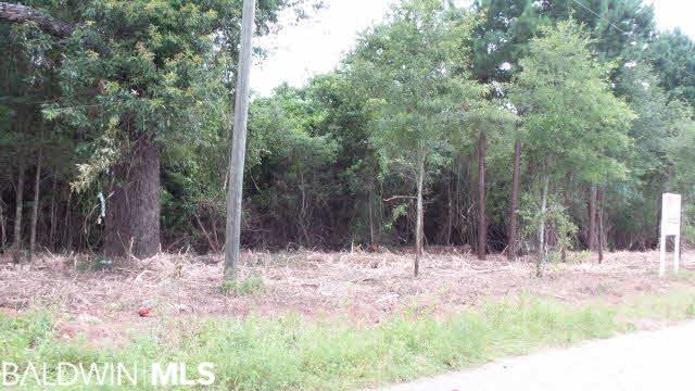 0 Sid Hayes Road, Jay, FL 32565