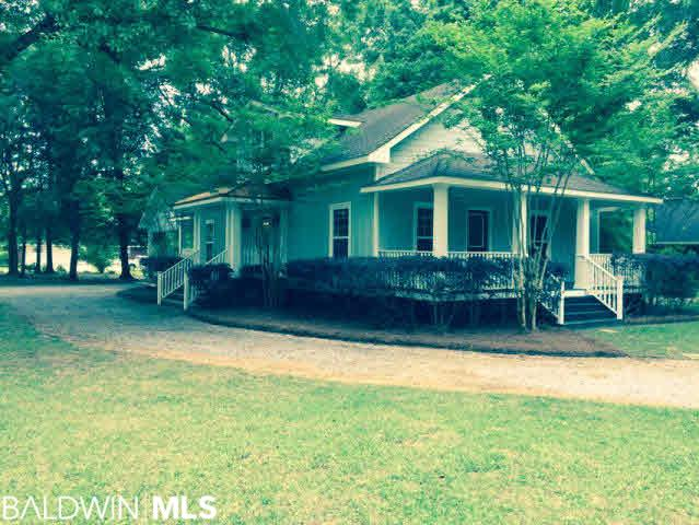 1218 North Cedar Street, Foley, AL, 36535