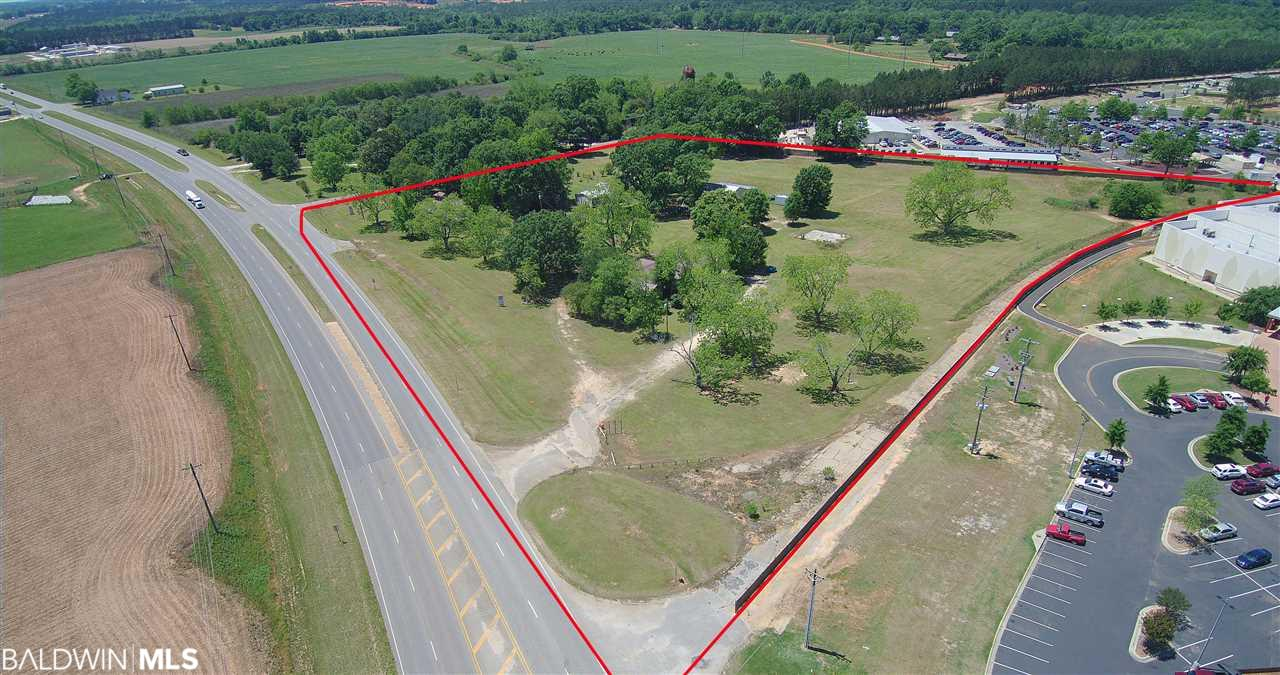 5501 North Highway 21, Atmore, AL 36502