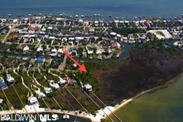 0 Whispering Cir, Orange Beach, AL 36561