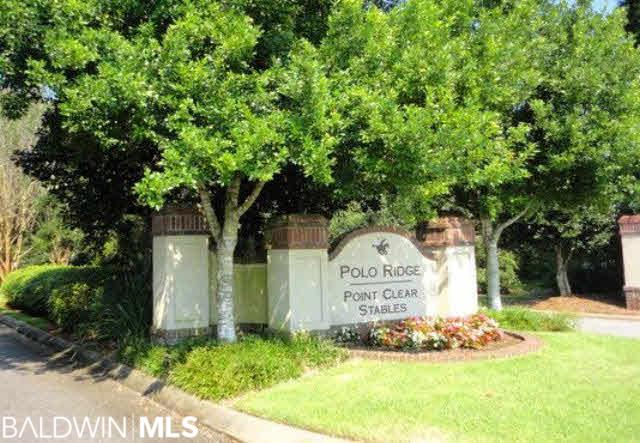 0 Saddlewood Lane, Fairhope, AL 36532