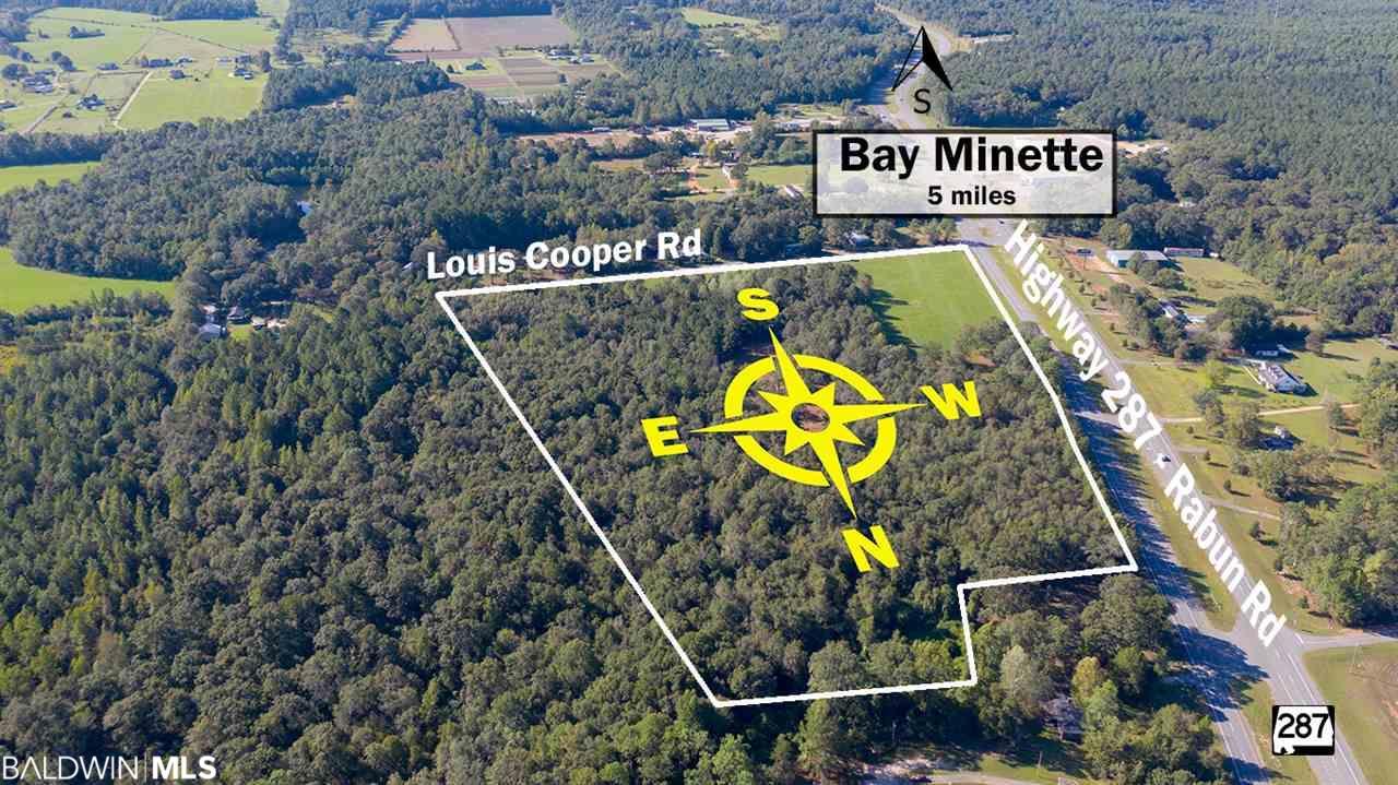 1 Highway 287, Bay Minette, AL 36507