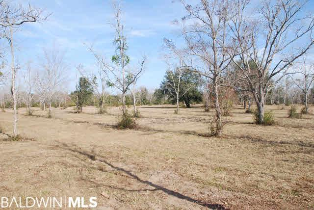 14877 Woodhaven Dairy Road, Summerdale, AL, 36580