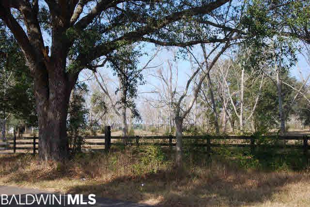 14877 Woodhaven Dairy Road, Summerdale, AL, 36580