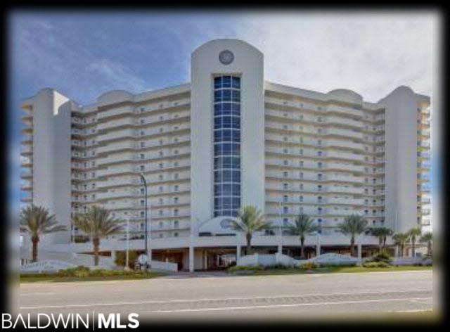 26200 Perdido Beach Blvd #406, Orange Beach, AL 36561