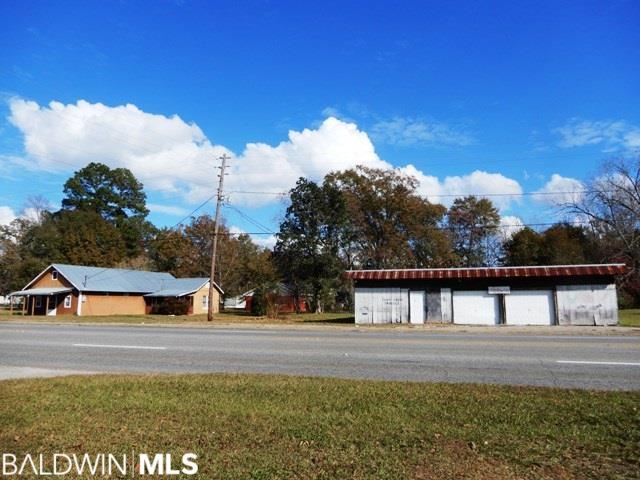 1010 North Main Street, Atmore, AL, 36502