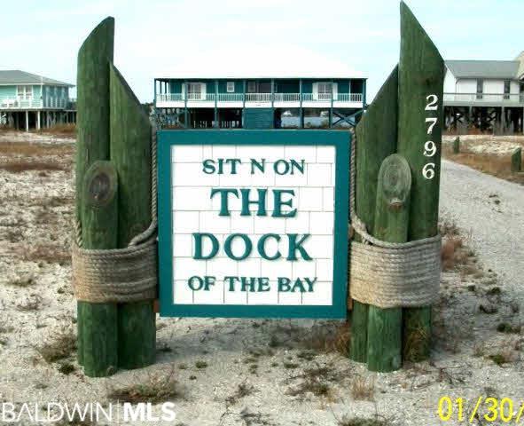 2796 West Beach Blvd, Gulf Shores, AL, 36542