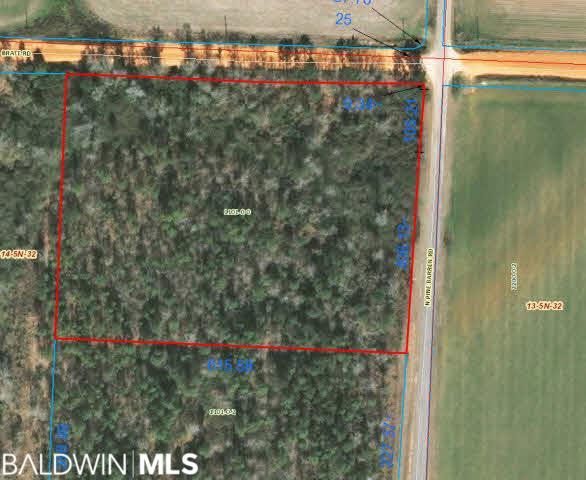 5949 Pine Barren Road, Century, FL, 32535