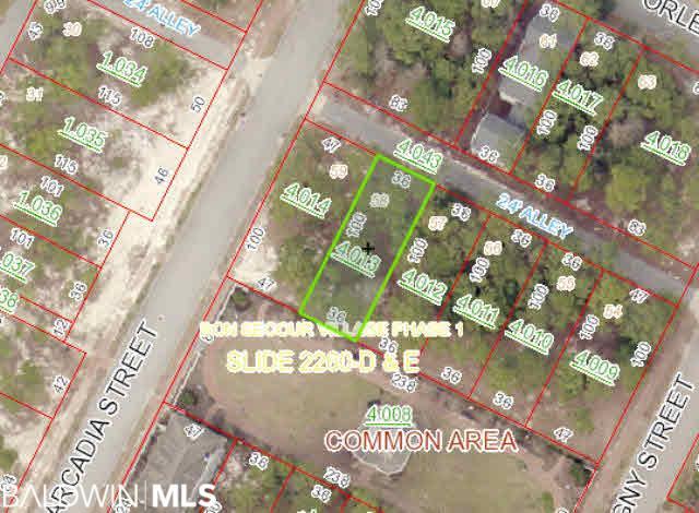 0 West County Road 4, Gulf Shores, AL, 36542