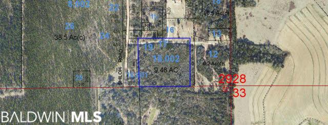 100 Rabbit Run, Atmore, AL 36502