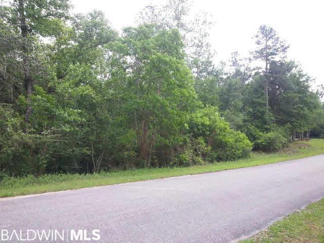 0 Timber Ridge Dr, Loxley, AL, 36551