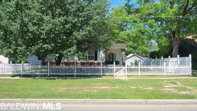 310 South Presley Street, Atmore, AL, 36502