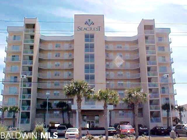 1117 West Beach Boulevard #305, Gulf Shores, AL 36542