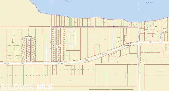 0 West Perdido Avenue, Orange Beach, AL 36561