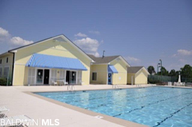 0 Bayou Court, Orange Beach, AL 36561