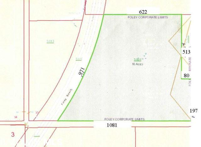 0 East Foley Beach Exp, Foley, AL 36535