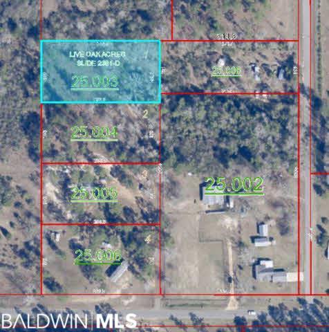 24347 Patterson Road, Robertsdale, AL, 36567