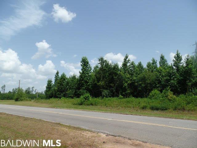 4500 Highway 168, Century, FL 32535