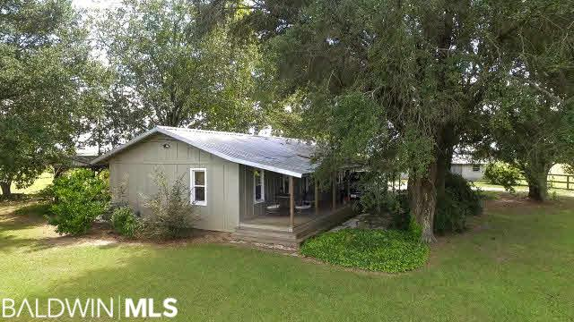 7300 Jack Smith Road, Century, FL, 32535