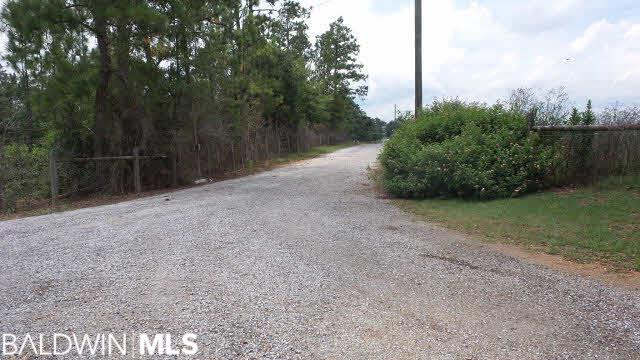 7300 Jack Smith Road, Century, FL 32535