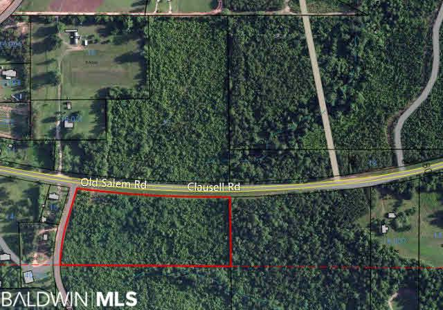 2 Old Salem Road, Monroeville, AL 36460