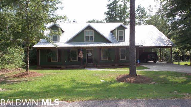 3 Fishing Village Circle, Brewton, AL, 36426