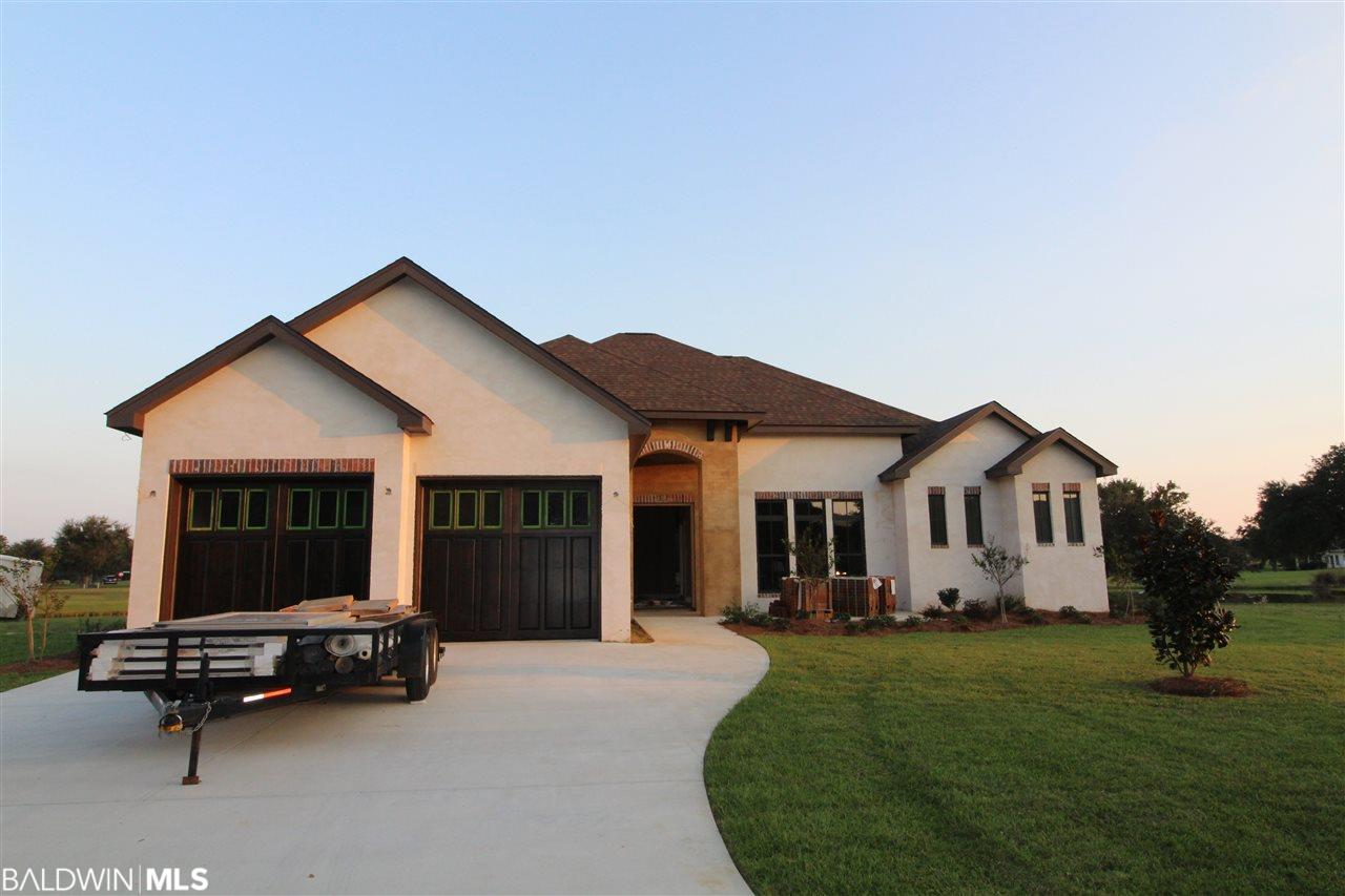 3707 Old Park Road, Gulf Shores, AL, 36542