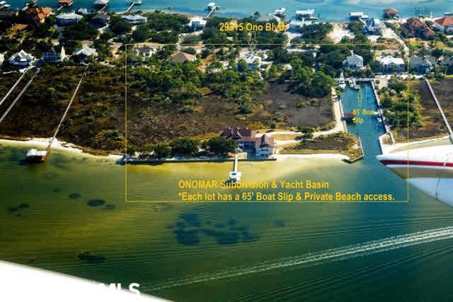 29315 Ono Blvd, Orange Beach, AL, 36561