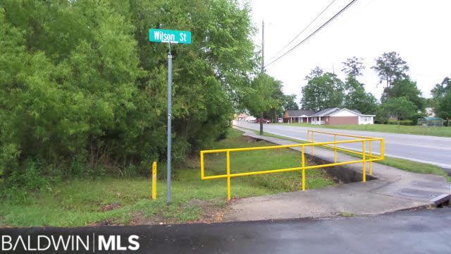 0 Wilson Street, Brewton, AL 36426