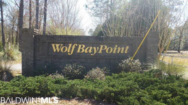 0 Bay Point Drive, Elberta, AL 36530