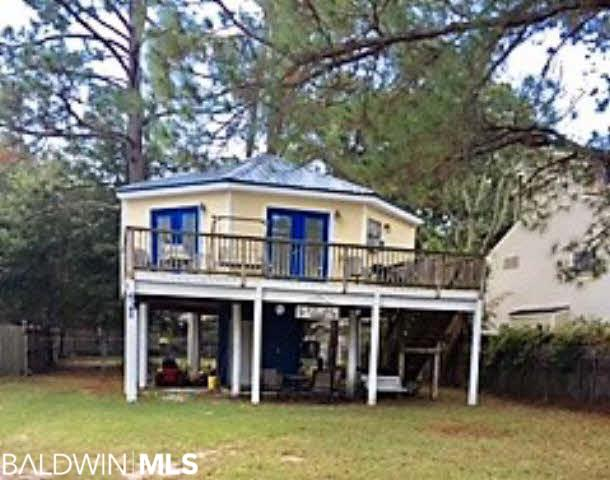 621 East Canal Drive, Gulf Shores, AL, 36542