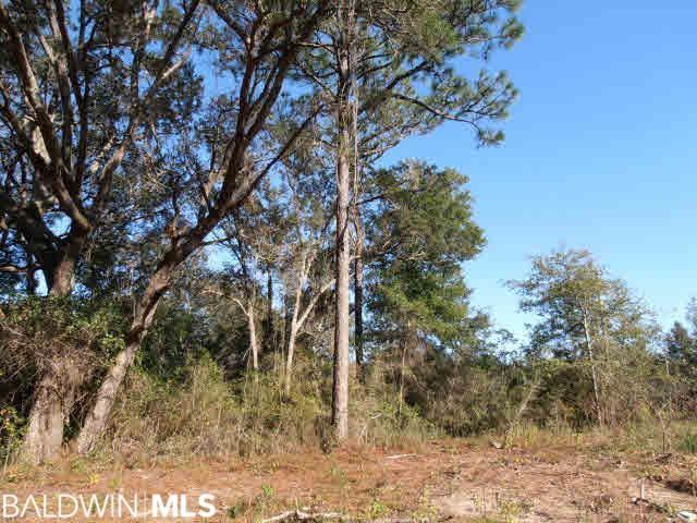 9268 Soldier Creek Rd, Lillian, AL 36549