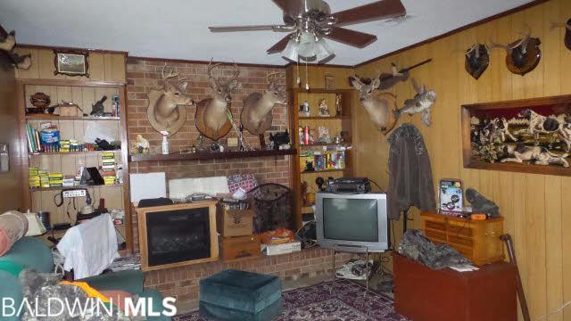 6050 Belandville Rd, Milton, FL, 32570