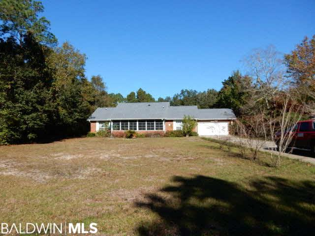 36145 Boykin Blvd, Lillian, AL, 36549