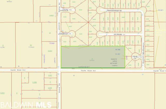 8613 Gayfer Road Ext, Fairhope, AL 36532