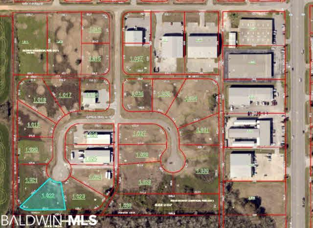0 Cardinal Circle, Summerdale, AL, 36580