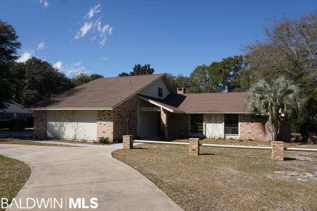 604 Forestwood Drive, Gulf Shores, AL, 36542