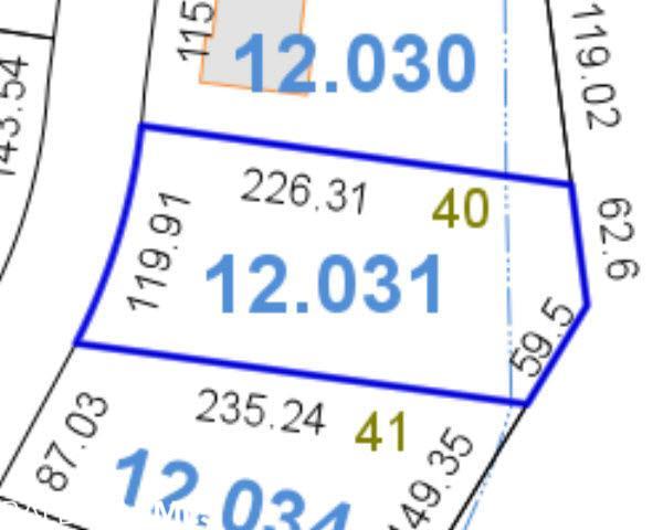 0 Juniper Creek Dr, Brewton, AL, 36426