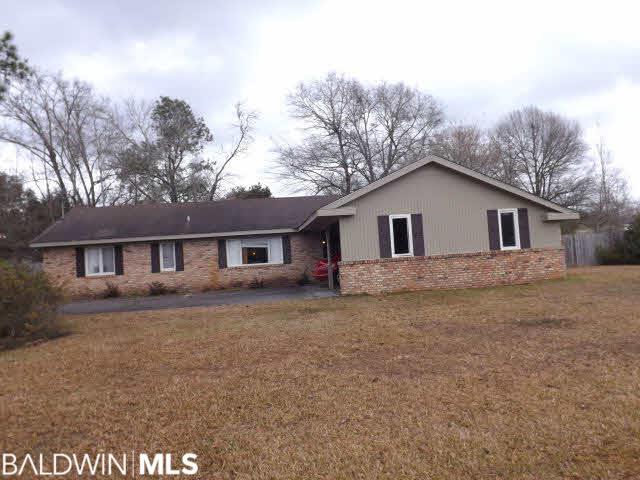 817 Meadow Drive, Atmore, AL, 36502