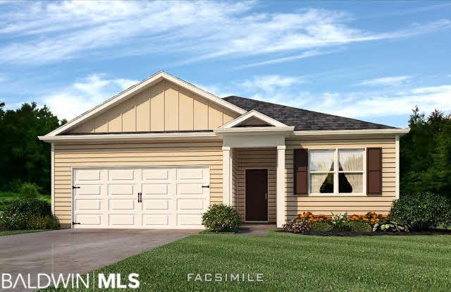 972 Summerton Drive, Foley, AL, 36535