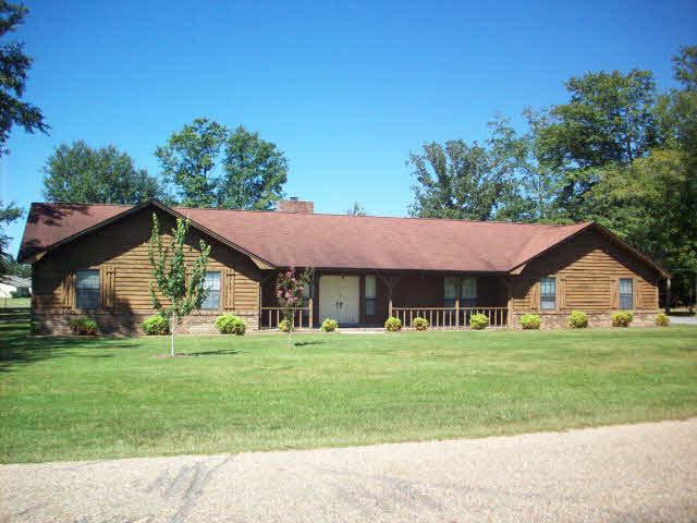 1116 Davis Drive, Atmore, AL 36502