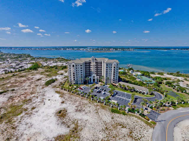 Perdido Key Florida Condominium For Sale at Florencia